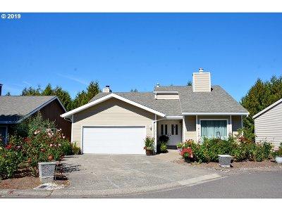 Portland Single Family Home For Sale: 11615 SE Flavel St