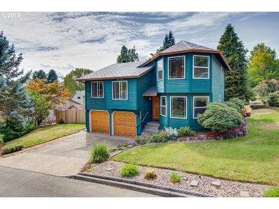 Wilsonville Single Family Home For Sale: 11638 SW Preakness