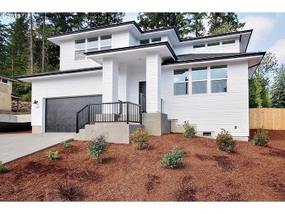 Washington County Single Family Home For Sale: 12807 SW 132nd Ave