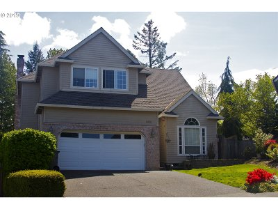 Tigard Single Family Home For Sale: 14658 SW 130th Ave