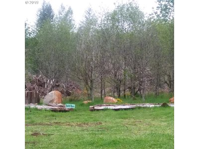 Oregon City, Beavercreek, Molalla, Mulino Residential Lots & Land For Sale: S Moehnke Ct