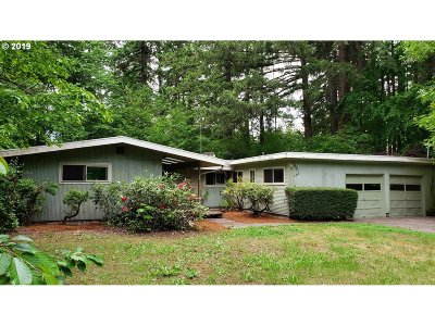 Beaverton Single Family Home For Sale: 2415 SW 178th Ave