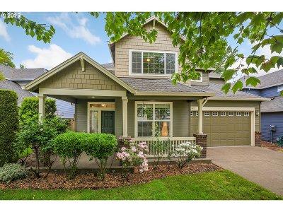 Hillsboro, Cornelius, Forest Grove Single Family Home For Sale: 5928 NE Kettering St
