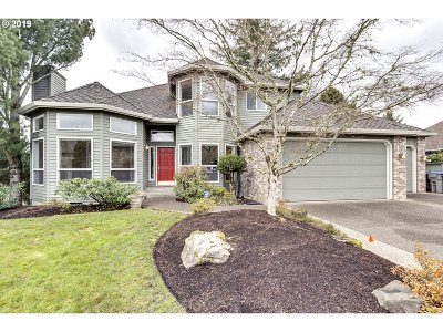 Tigard Single Family Home For Sale: 14943 SW 154th Ter