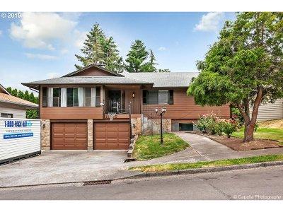 Beaverton, Aloha Single Family Home For Sale: 11370 SW Cardinal Ter