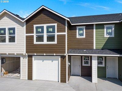 Hermiston Single Family Home For Sale: 1718 NE 8th St