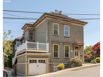 Astoria Single Family Home For Sale: 584 8th St