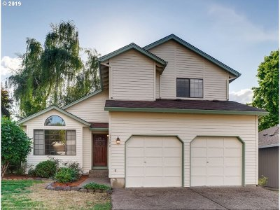 Tigard Single Family Home For Sale: 13200 SW Chelsea Loop