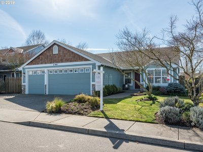 Canby Single Family Home For Sale: 1361 SE 7th Ave