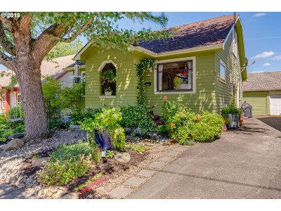 Single Family Home For Sale: 3732 NE 70th Ave