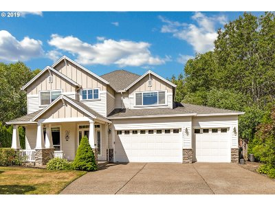 Single Family Home For Sale: 13094 NW Corso Ln