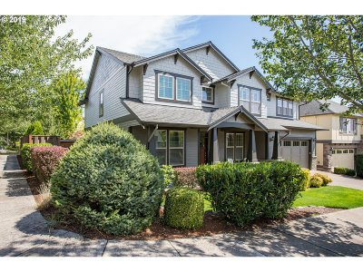 Portland Single Family Home For Sale: 5186 NW Primino Ave