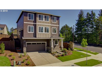 Beaverton Single Family Home For Sale: 15639 SW Wren Ln