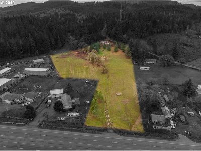 Single Family Home For Sale: 30174 Santiam Hwy
