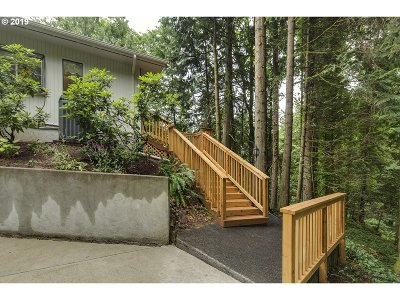 Single Family Home For Sale: 74426 Laurel Wood Rd
