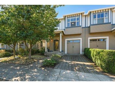 Portland Single Family Home For Sale: 4622 SE Haig St