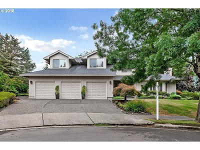Portland Single Family Home For Sale: 13190 NW Helen Ln