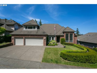 Tualatin Single Family Home For Sale: 10445 SW Meier Dr