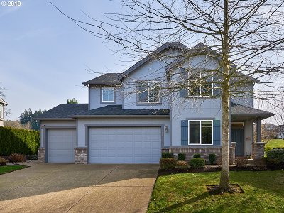 Newberg Single Family Home For Sale: 368 Ironwood Dr