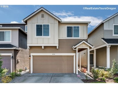 Scappoose Single Family Home For Sale: 51574 SW South Fork Loop