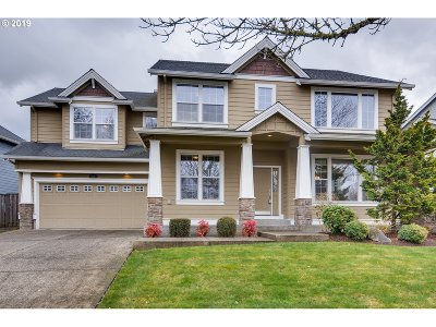 Beaverton Single Family Home For Sale: 20 SW 167th Ave