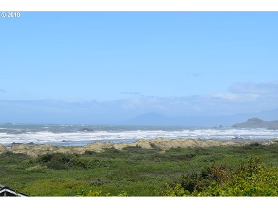 Gold Beach Residential Lots & Land For Sale: Old Coast Rd #300