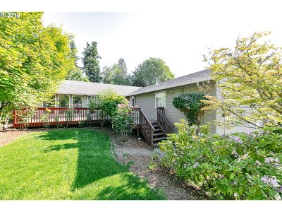 Single Family Home For Sale: 8902 SW Picasso Pl