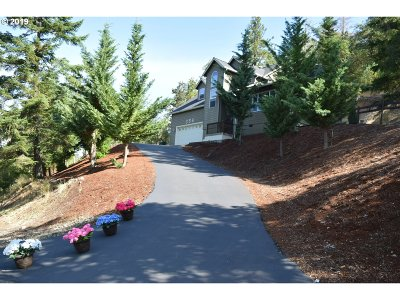 Winchester Single Family Home For Sale: 356 Wild Fern Dr