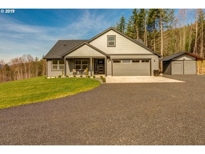 Single Family Home For Sale: 220 Ham Rd