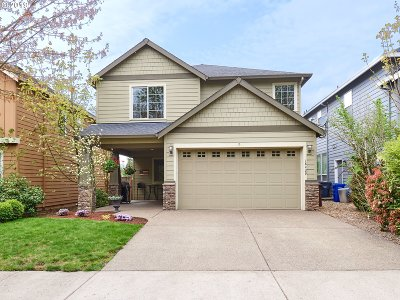 Oregon City Single Family Home For Sale: 18429 Brookside Rd
