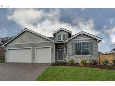 Vancouver WA Single Family Home For Sale: $520,000
