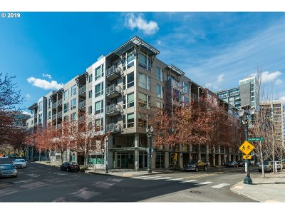 Condo/Townhouse For Sale: 1125 NW 9th Ave #413