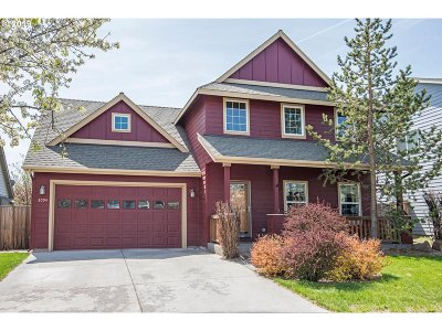 Bend Single Family Home For Sale: 3094 NE Quiet Canyon Dr