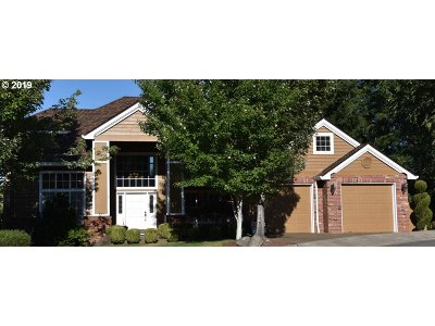 Beaverton Single Family Home For Sale: 8934 SW 172nd Pl