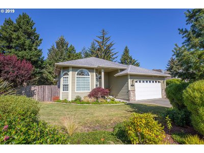 Coos Bay Single Family Home For Sale: 1008 Seagate St