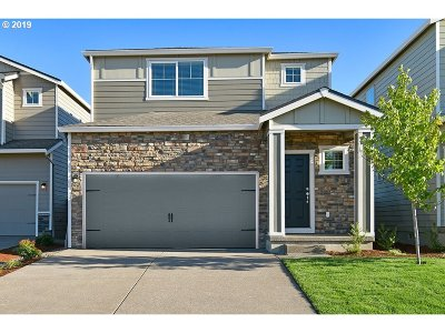 McMinnville Single Family Home For Sale: 2141 NW Woodland Dr