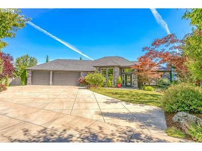 Medford Single Family Home For Sale: 3730 Old Cherry Ln