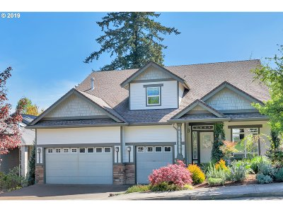 Tigard Single Family Home For Sale: 14196 SW 97th Ave