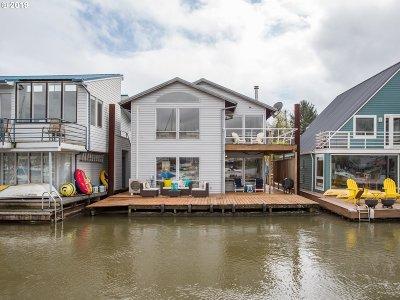 Single Family Home For Sale: 173 NE Bridgeton Rd #3
