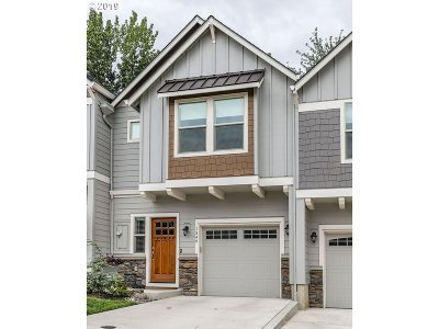 Camas Single Family Home For Sale: 1849 NW Sage St