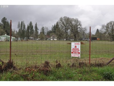 Veneta, Elmira Residential Lots & Land For Sale: Suttle Rd