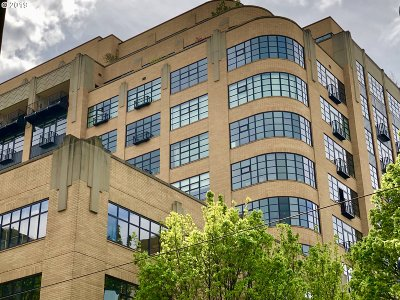 Condo/Townhouse For Sale: 420 NW 11th Ave #519