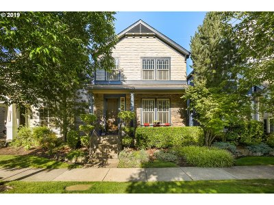 Sherwood, King City Single Family Home For Sale: 17235 SW Montague Way