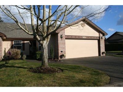 Keizer Condo/Townhouse For Sale: 6342 Crenshaw Dr N