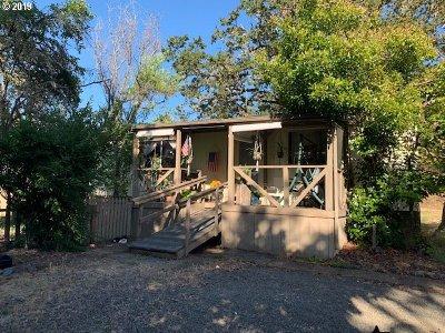 Roseburg Single Family Home For Sale: 2500 SE Eagles Rest Ave