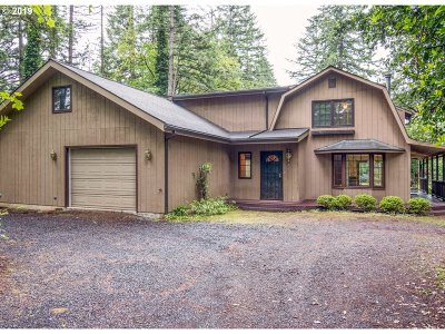 Damascus, Boring Single Family Home For Sale: 17801 SE Highway 224
