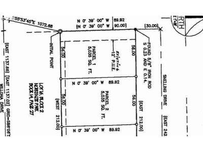 Eugene Residential Lots & Land For Sale: Snelling