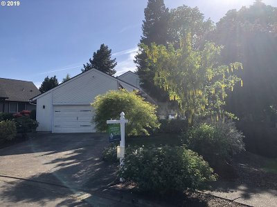Tualatin Single Family Home For Sale: 20211 SW 85th Ct
