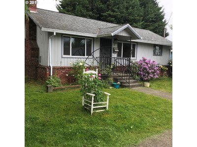 Oregon City Single Family Home For Sale: 410 Pleasant Ave