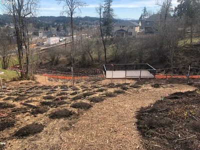 Happy Valley Residential Lots & Land For Sale: 10585 SE 172nd Ave